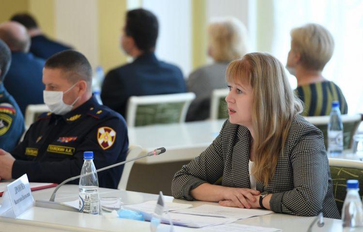 В Тверской области в Единый День голосования будут открыты более 1170 избирательных участков