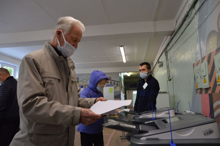 Почетный гражданин Тверской области Владимир Суслов: надо ориентироваться на людей, которые зарекомендовали себя своими делами